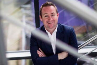 Pete Watson CEO Atlas Cloud