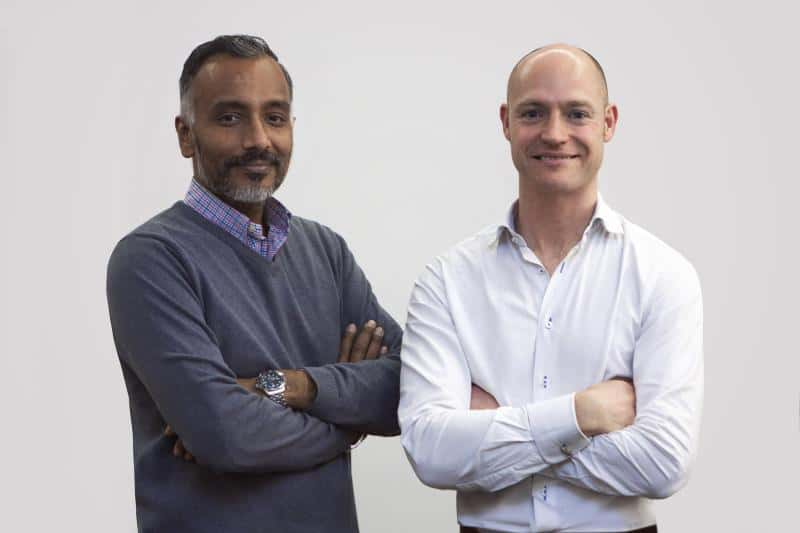GPDQ secures £2 million Series A investment led by IW Capital