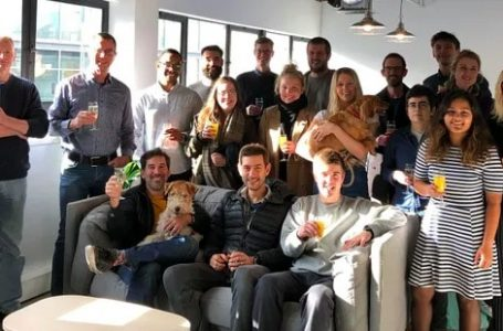Ably Real-time secures £5.68 million Series A investment led by MMC Ventures