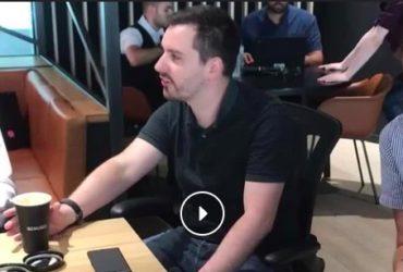 Jonathan Lloyd - CEO - CGHero
