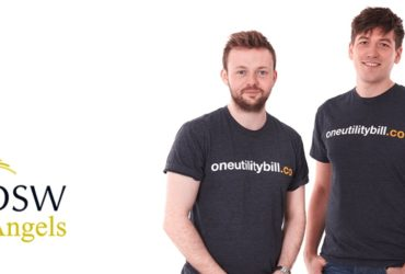 One utility founders