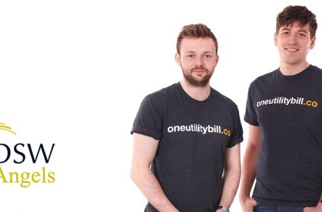 One Utility secures £1.7 million Series A investment led by DSW Angels