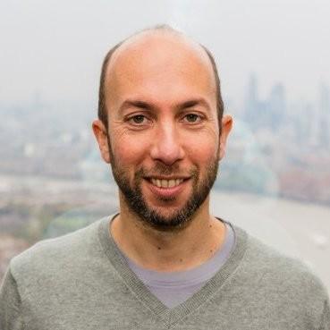 Adi Ben-Ari CEO Applied Blockchain