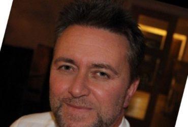 Martyn Cuthbert