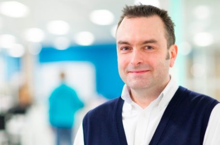 Rotageek secures £6 million Series B investment led by Calculus Capital and Mobeus