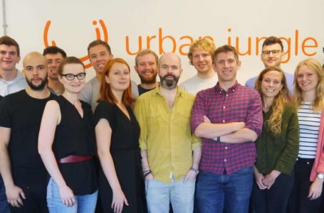 Urban Jungle secures £2.5 million Series A investment led by Eka Ventures
