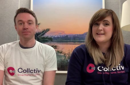 Collctiv secures £140k Pre-Seed investment from GC Angels
