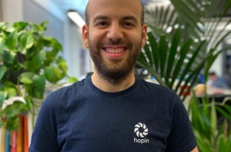 Hopin secures £94.37 million Series B investment led by IVP and Tiger Global