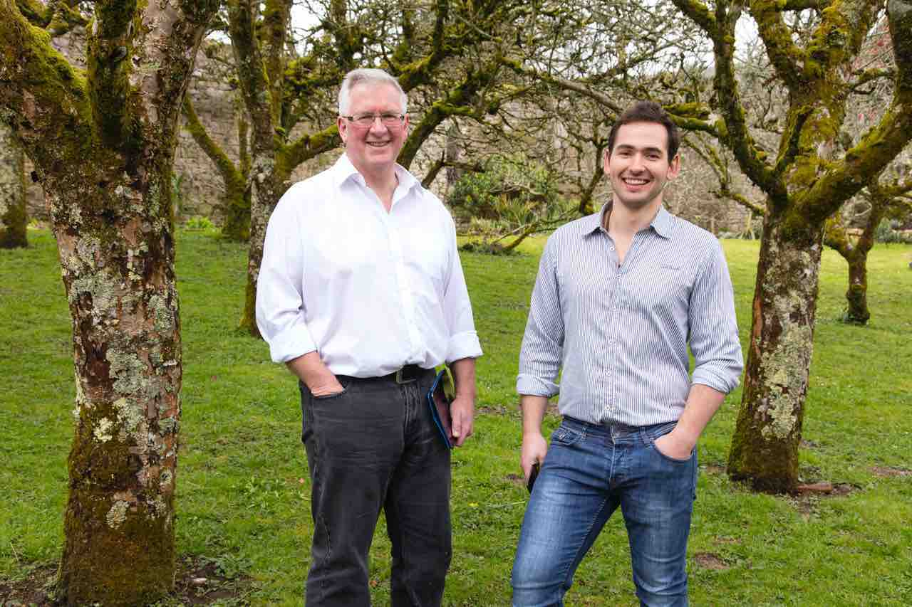 Glas Data secures £141k Pre-Seed investment from Cornwall & Isles of Scilly Investment Fund