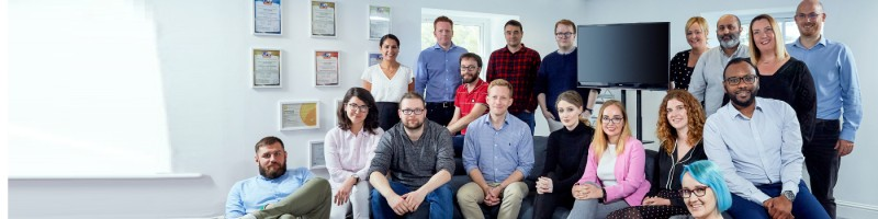 Ajenta secures £1 million Series A investment led by Foresight Group