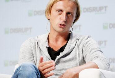 Nik Storonsky CEO Revolut