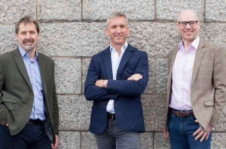 Foehn and DoubleEdge merge with Metaphor IT on £30 million deal creating Kerv backed by LDC