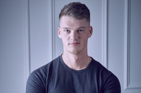Gymshark secures £200 million Series A investment from General Atlantic
