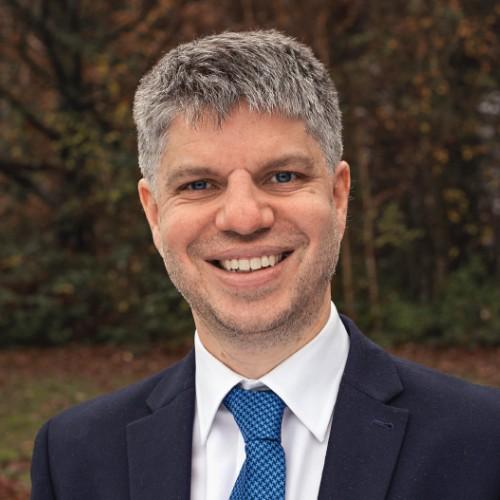 David Weinkove CEO Magnitude Biosciences