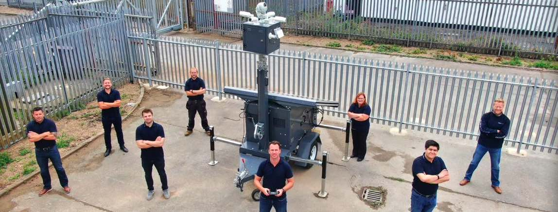 Drone Defence Services secures £500k Seed investment