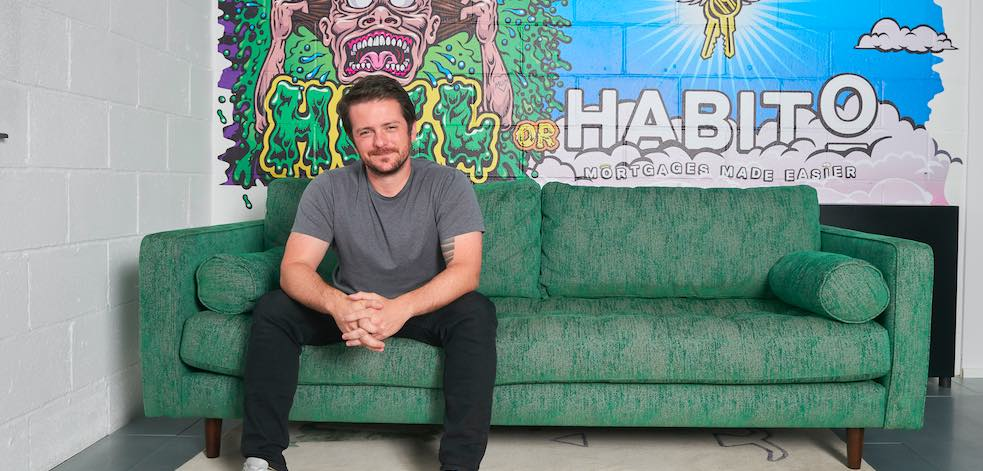 Hey Habito (t/a Habito) secures £35 million Series C investment led by Augmentum Fintech, SBI Group and mojo capital,