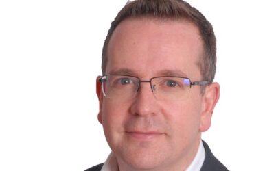 James Quinn CEO Clarilis