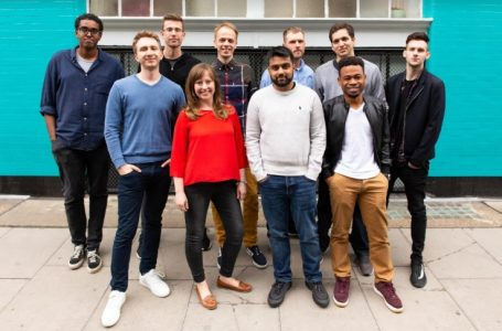 Positron Technologies (t/a TaxScouts) secures £5 million Series A investment led by Octopus Ventures