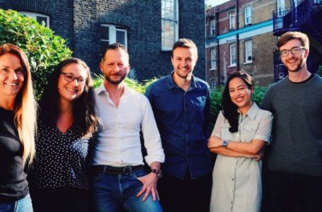 Omnipresent Group secures £1.53 million Seed investment led by Playfair Capital and Episode 1