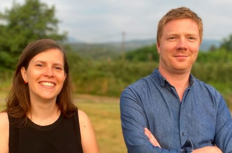 Riff secures £1.15 million Seed investment led by Balderton Capital