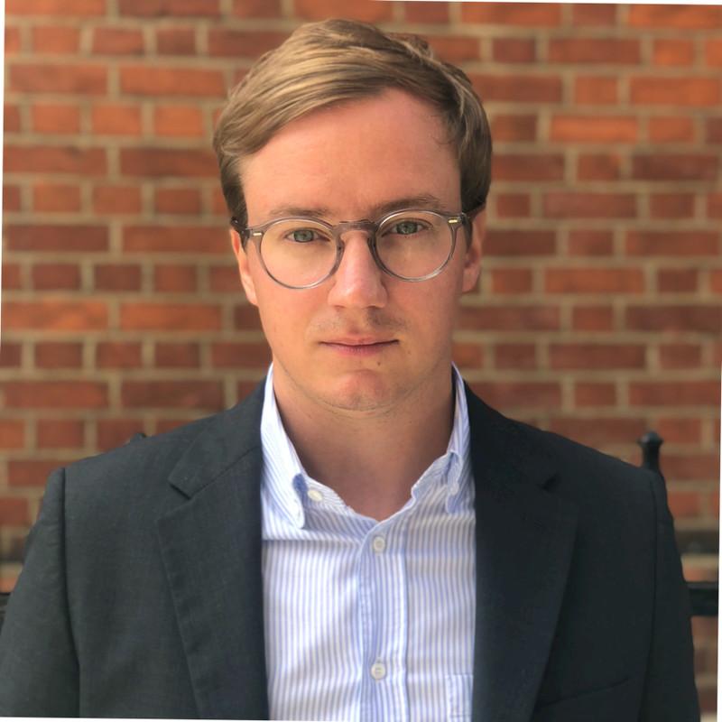 Stepan Dobrovolskiy CEO Mushroom