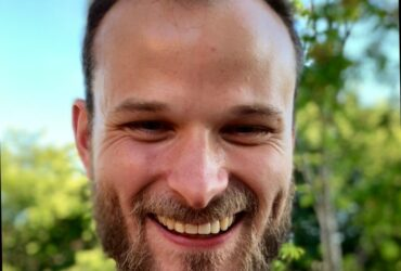 Stuart Logan CEO Twine