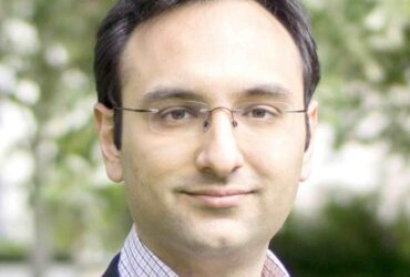Bahman Nedjat-Shokouhi CEO