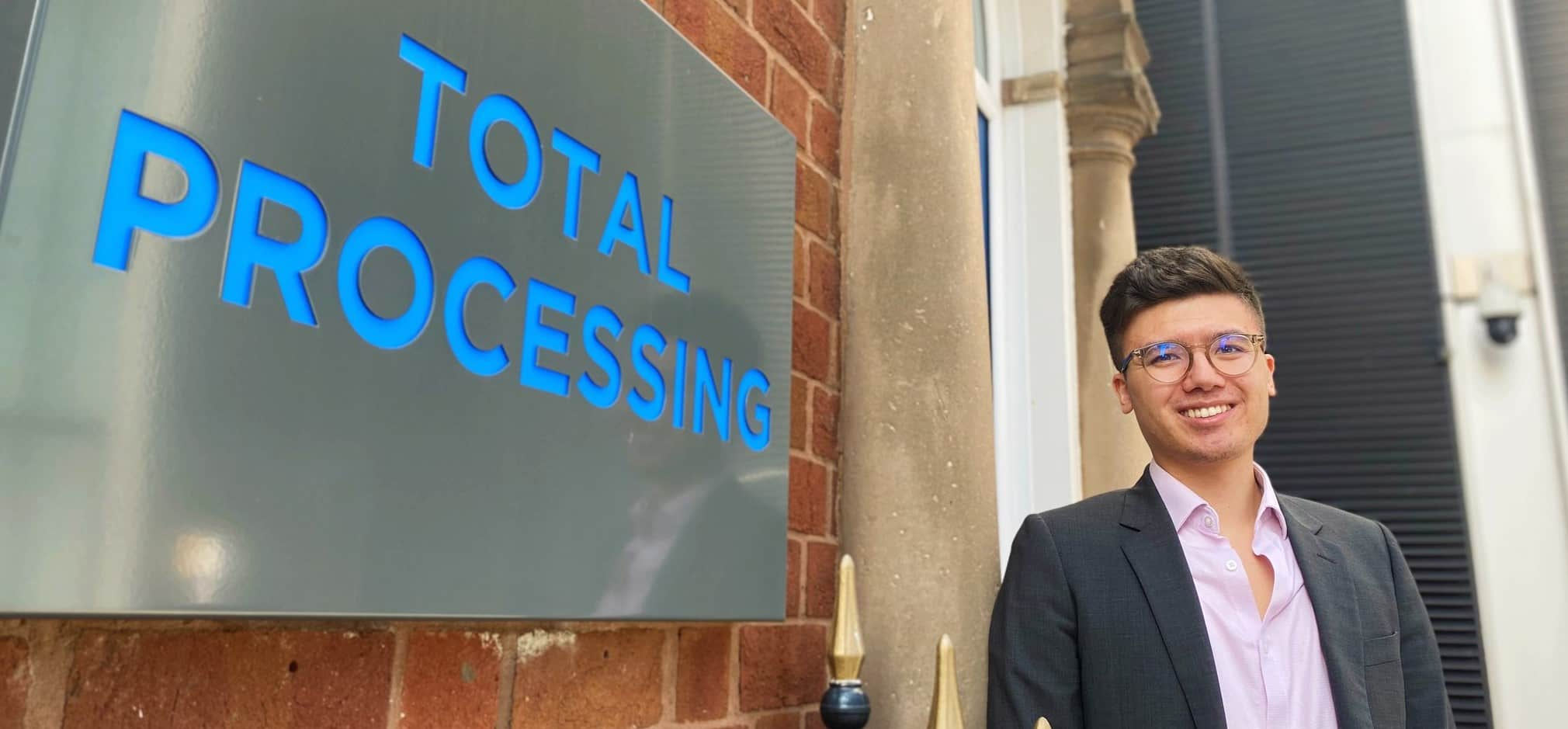 Total Processing secures £5 million Debt finance from BOOST&Co.