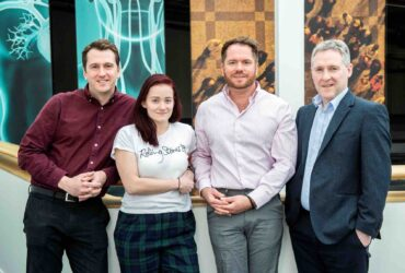 ClinSpec Diagnostics Dr David Palmer Dr Holly Butler Dr Matthew Baker Dr Mark Hegarty