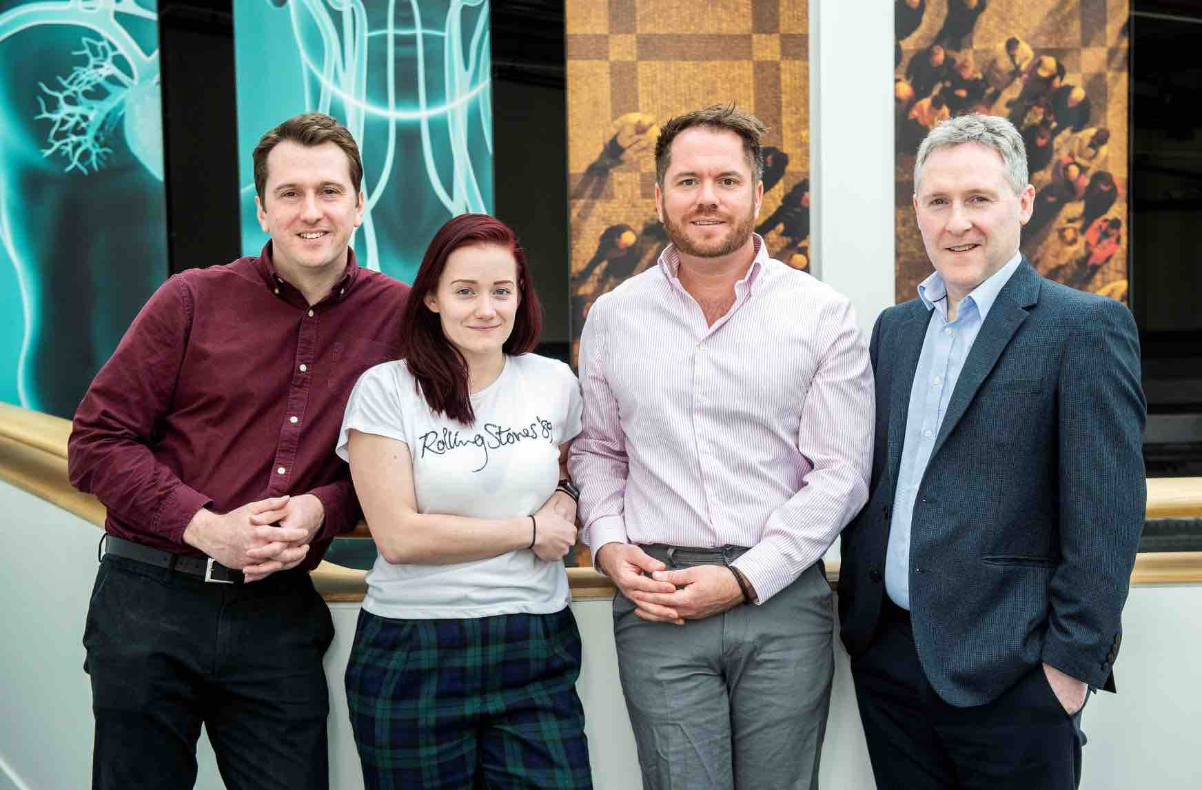 ClinSpec Diagnostics secures £1.1 million Seed Follow On investment led by Norcliffe Capital