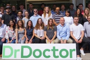 DrDoctor, Team