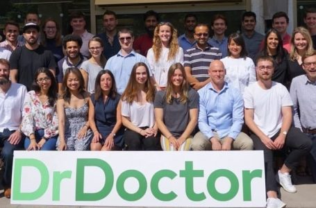 ICHN (t/a DrDoctor) secures  £3 million Series A investment from Ananda Impact Ventures and 24Haymarket