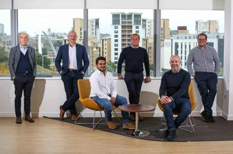 Equiwatt secures £300k Seed investment led by Mercia