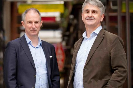 Exizent secures £3.6 million Seed investment led by FNZ