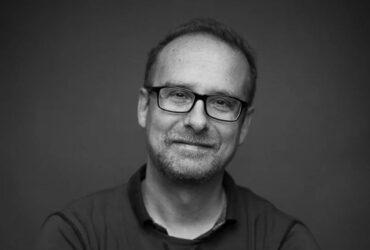 Jeremy Annis, CEO, Ripjar