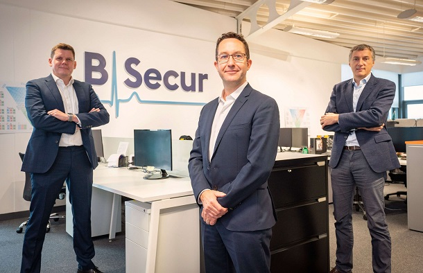 B-Secur secures Series A Follow On investment from Kernel Capital, Accelerated Digital Ventures, Wharton Asset Management and Clarendon Fund Managers