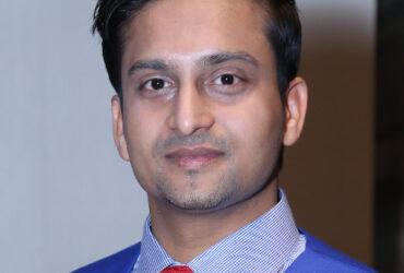Kumar Gaurav CEO Cashaa