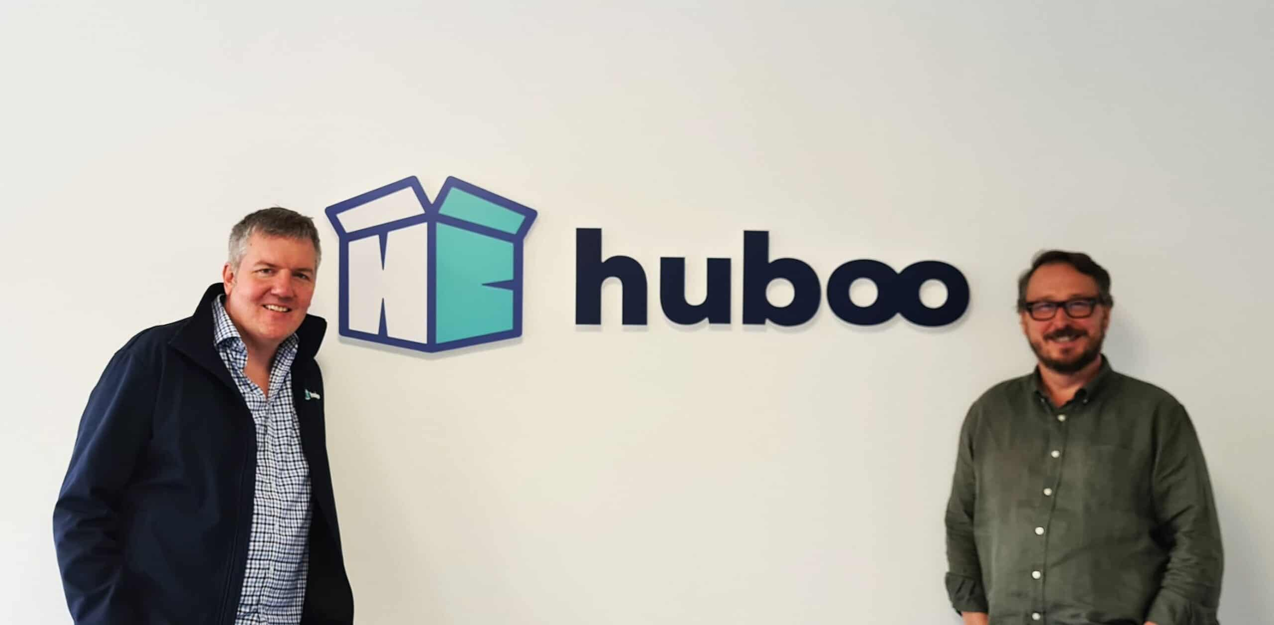 Huboo Technologies (t/a Huboo) secures £14 million Series A investment led by Stride