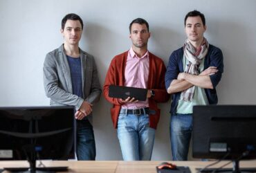 Peter Sever, Andrey Sever, Jacob Sever