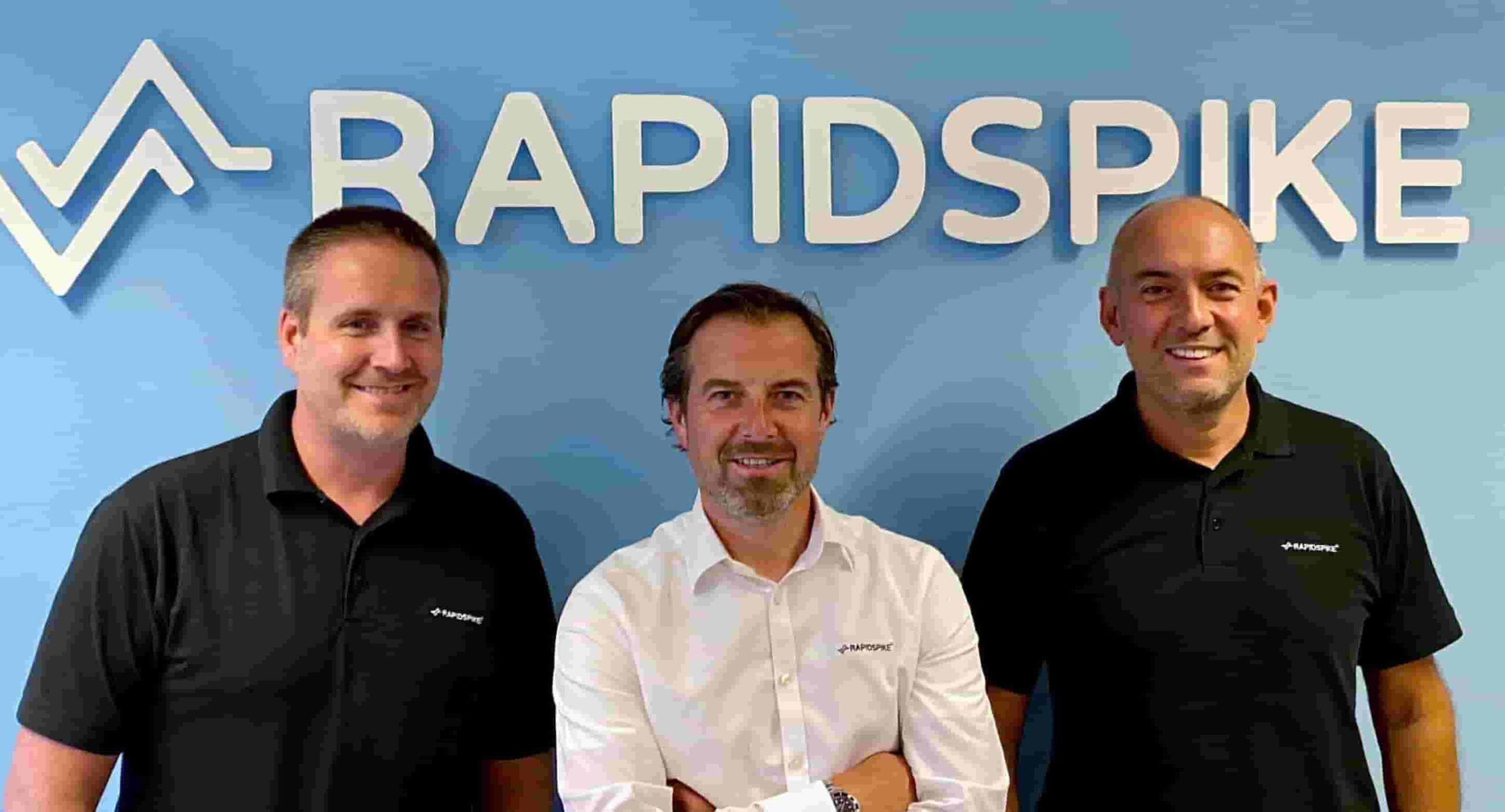 RapidSpike secures £1m Seed investment from Praetura Ventures