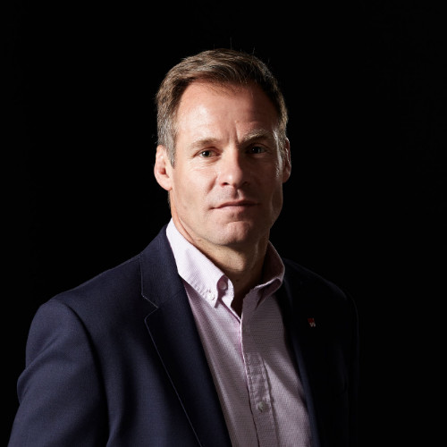 Richard Baker CEO Wattbike