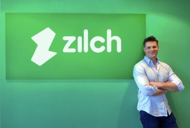Zilch CEO Philip Belamant