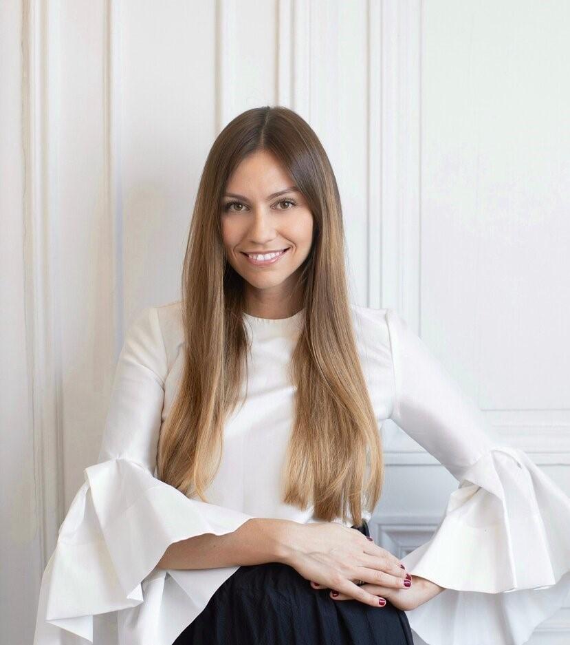 Anabel Maldonado, CEO, PSYKHE
