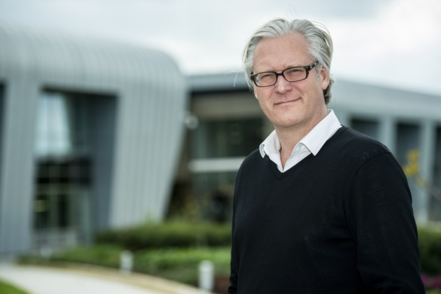 Eagle Genomics secures £6.91 million Series A investment led by Granpool Innovative Investments