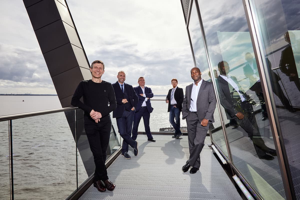 Bimsense secures £250k Seed investment from Mercia
