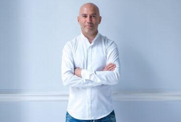 Denis Sverdlov CEO Arrival