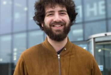 Jonathan Grubin, Founder & CEO at SoPost