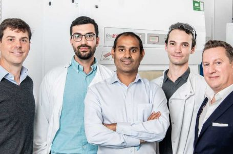 Ori Biotech secures £23.2 million Series A investment led by Northpond Ventures
