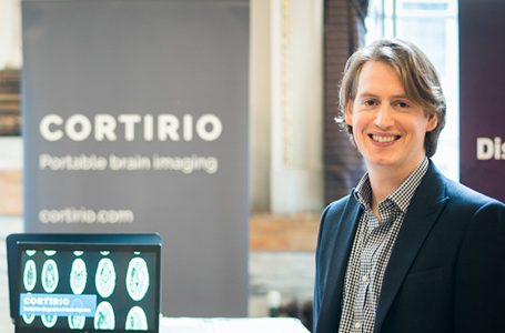 Cortirio secures Seed investment led by o2h Ventures