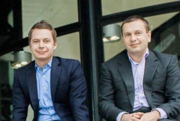 avel Matveev Dmitry Lazarichev Co Founders Wirex